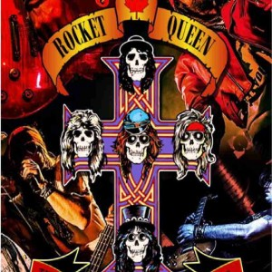 Rocket Queen - Guns N' Roses Tribute Band in London, Ontario