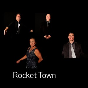Rocket Town - Cover Band / 1980s Era Entertainment in Houston, Texas