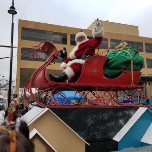 Rockford Santa Claus - Santa Claus / Holiday Party Entertainment in Rockford, Illinois