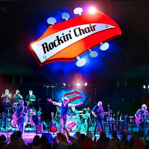 Rockin' Chair - 1970s Era Entertainment / Eagles Tribute Band in St Louis, Missouri