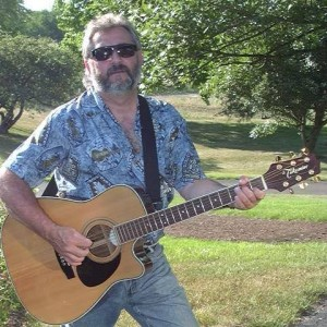 Rockin' George - Acoustic Band / One Man Band in Cincinnati, Ohio