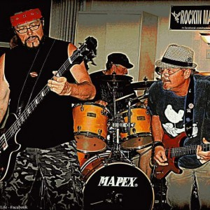 Rockin Machine - Cover Band in Jacksonville, Florida