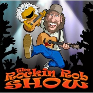 Rockin Rob - Interactive Performer / Children's Party Entertainment in Lenexa, Kansas