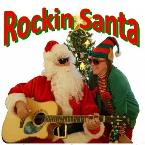 Rockin Santa - Santa Claus in Berwyn, Illinois