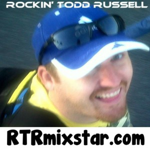 Rockin' Todd Russell - Club DJ in Kissimmee, Florida