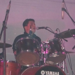 Rocking - Drummer in Frisco, Texas
