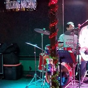 Rocking Machine - Cover Band / Wedding Band in Jacksonville, Florida