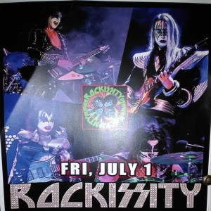 Rockissity - Tribute Band in Denver, Colorado