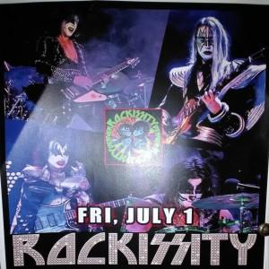 Rockissity