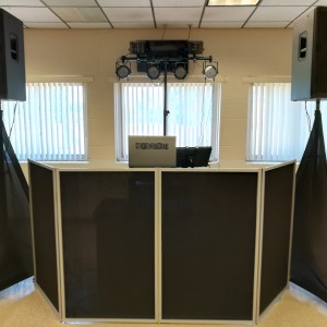 RockIT DJ Services - Mobile DJ / Outdoor Party Entertainment in Jamestown, New York