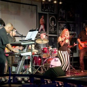 RocknRetro - Party Band / Halloween Party Entertainment in Sherman Oaks, California
