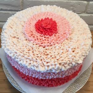 Rocko's Bakery - Cake Decorator in Houston, Texas