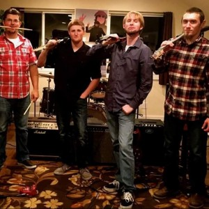 Rockslide - Cover Band / College Entertainment in Ellensburg, Washington