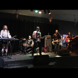 Rockuronium - Cover Band in Lethbridge, Alberta