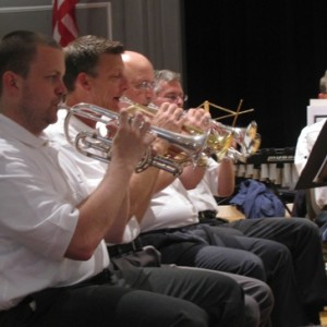 Rockville Brass Band - Brass Band in Kensington, Maryland