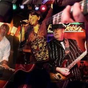 Rocky and The Bullwinkles - Cover Band / College Entertainment in Denison, Texas
