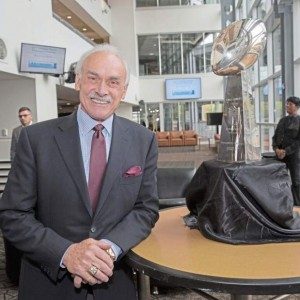 Rocky Bleier - Leadership/Success Speaker in Pittsburgh, Pennsylvania