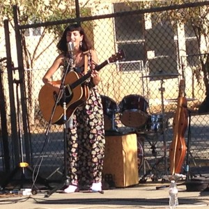 Rocky Kuner - Acoustic Band in Orange, California