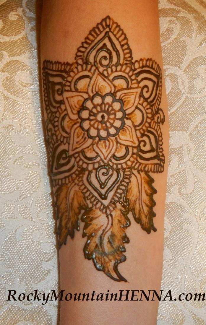 Henna Tattoo Artist Rental: Hire Rocky Mountain Hennna