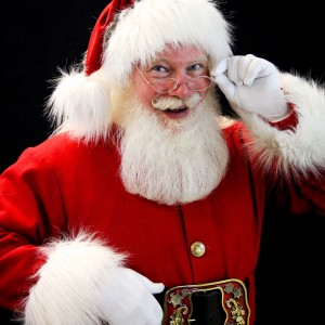 Rocky Mountain Santa - Santa Claus / Impersonator in Arvada, Colorado