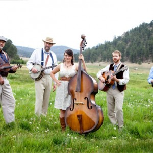 Rocky Mtn. Bluegrass - Bluegrass Band / Singing Guitarist in Denver, Colorado