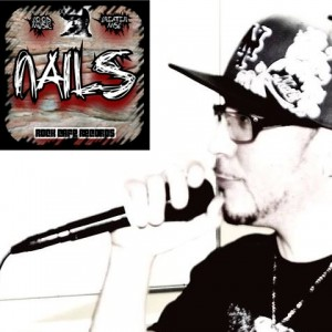 Rocky Nails - Christian Rapper / Hip Hop Artist in Middletown, Pennsylvania