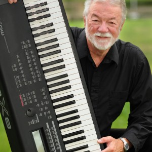 Rod Keiser - Pianist in St Petersburg, Florida