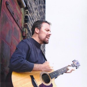 Rod Kinny - Singing Guitarist / Wedding Musicians in St Paul, Minnesota