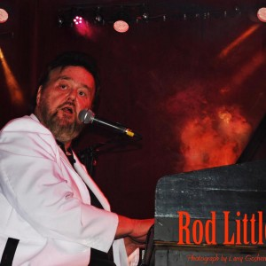 Rod Little - Rockabilly Band in Indianapolis, Indiana