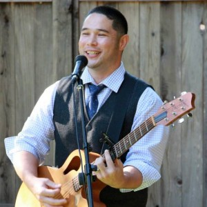 Rod Stinson - Singing Guitarist in Sacramento, California