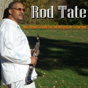 Rod Tate - Saxophone Player / One Man Band in St Louis, Missouri
