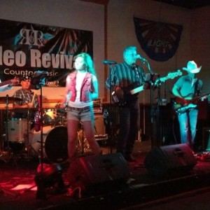 Rodeo Revival Band - Country Band in Norco, California