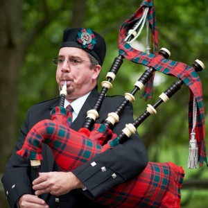 Roderick Nevin, Bagpiper - Bagpiper in Reading, Pennsylvania