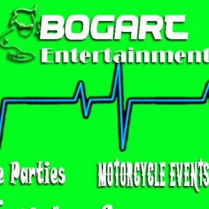 Bogart Entertainment - Mobile DJ / Wedding DJ in Dallas, Texas