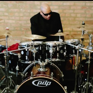 Rodney Da Drummer - Drummer / Percussionist in Chicago, Illinois