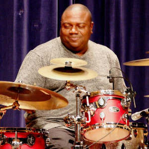 Rodney Harris (Dasbeat) - Drummer in Bellport, New York