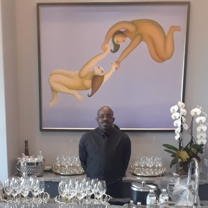 Rodney Reid Master Mixologist - Bartender in Austell, Georgia