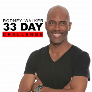 Rodney Walker - Motivational Speaker in Los Angeles, California