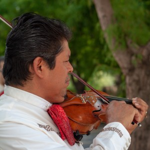 Rodriguez Mariachi Sounds of Mexico - Mariachi Band in Grand Prairie, Texas