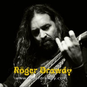 Roger Drawdy - Singing Guitarist in Dry Ridge, Kentucky
