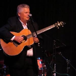 Roger Hardin - Guitarist in Murfreesboro, Tennessee
