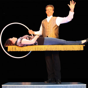 Roger Wayne - Illusionist / Children's Party Magician in Lexington, Kentucky