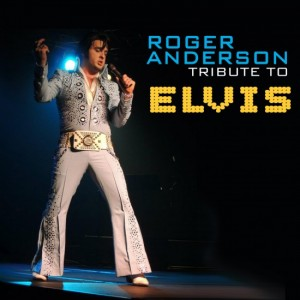 Roger's Tribute to Elvis Presley - Elvis Impersonator in Bonney Lake, Washington
