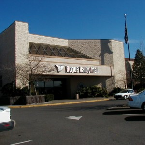 Rogue Valley Mall - Venue in Medford, Oregon