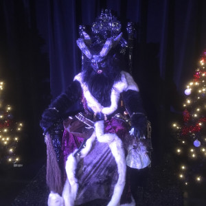 The Real Krampus - Holiday Entertainment in Boston, Massachusetts