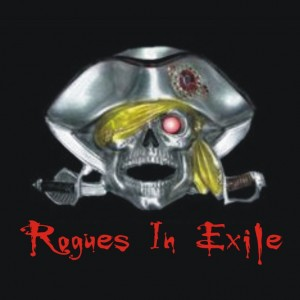 Rogues In Exile - Classic Rock Band in Huntington Beach, California
