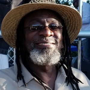 Roharpo the Bluesman - Blues Band / Soul Singer in Rescue, California