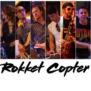 Rokket Copter