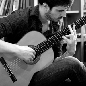 Roland Morin, Classical Guitarist - Classical Guitarist in Boston, Massachusetts