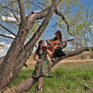 Roma Ransom - World Music in Colorado Springs, Colorado